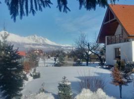 AAprivat Tatry, Svit