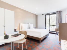 Hotel ParkSaône, Lyon