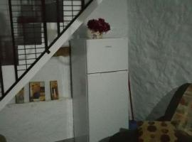 Apartamento Mirador del Castillo, Pinofranqueado