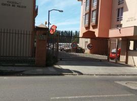 Departamento Las Quilas 1761, Temuco