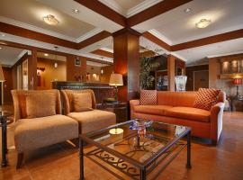Best Western Diamond Bar Hotel & Suites, Diamond Bar