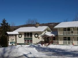 Mount Snow Mountaineer Inn, West Dover
