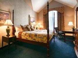 Best Western Plus Lawnfield Inn and Suites