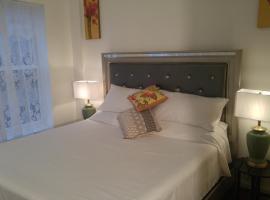 2ベッドルーム タウンハウス