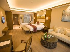 Longjing Landison Hotel, Dongyang