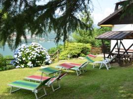 Trentino Appartamenti Oss, Tenna