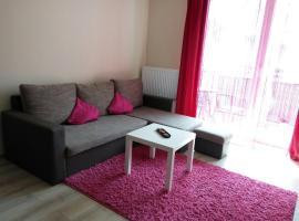 Apartment Inna