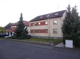 Ferienhaus Müller, Unkel