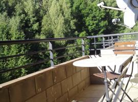Mountain Bike Apartment, La Massana