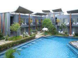 Paeva Luxury Serviced Residence, Bang Bo