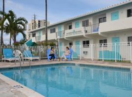 Hollywood Beachside Boutique Suite, Hollywood