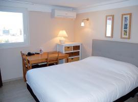 Contact Hotel LE SUD Montpellier Est, Mauguio