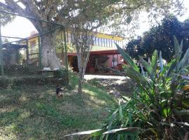 El Tranquilo Lodge and Apartments, Heredia