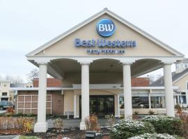 Best Western Merry Manor Inn, South Portland