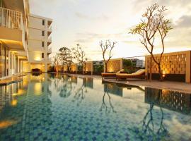 Paragon Ayola Seminyak Bali