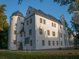 Schlosshotel Eyba, Saalfeld