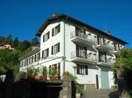 Hotel Sonenga, Menaggio