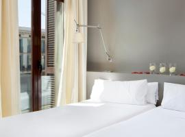 Internacional Cool Local Hotel, Barcelona