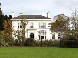Ballinwillin House, Mitchelstown