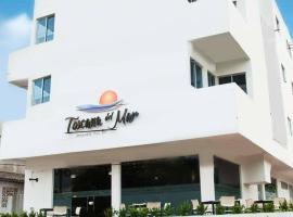 Hotel Toscana del Mar, Cartagena de Indias