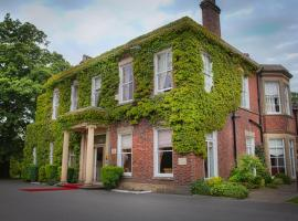 Farington Lodge Hotel, Preston