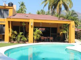 Club Santiago, Manzanillo