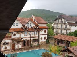 Apartments Dan Dar, Nov Dojran