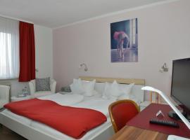 Hotel Moorbadstuben, Bad Buchau