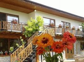 Guest House Priateli, Emen