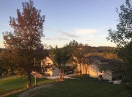 Maison Forte, Montcuq