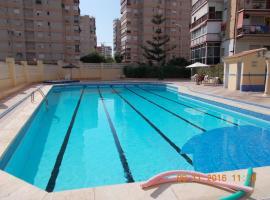 Apartments Perla Golf 1