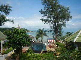 Samui Honey Cottages Beach Resort, Choeng Mon Beach