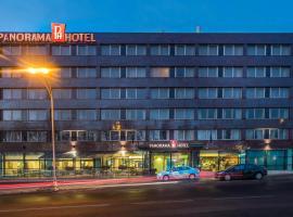 Hotel Panorama, Vilnius