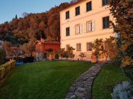 La Rosa Bianca di Portofino, Camogli