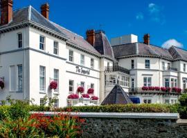 The Imperial Hotel, Barnstaple