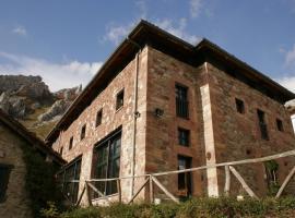 Hosteria Del Huerna, Ríospaso
