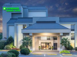 Wyndham Garden Greenville / Spartanburg Airport, Greenville
