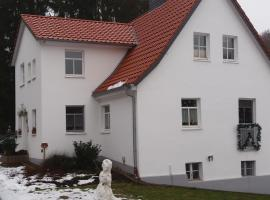 Apartment am Golfplatz, Brochthausen