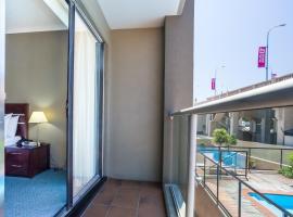 Riverside Hotel South Bank