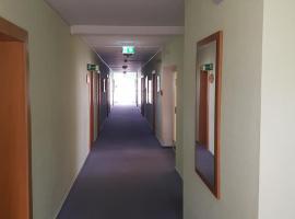 Hotel Stadt Baunatal, Baunatal