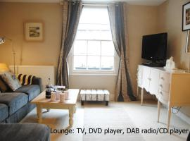 High Street Apartment, Uppingham