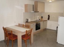 SoNi Apartment, Dieburg