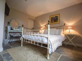 Walltown Lodge Bed & Breakfast