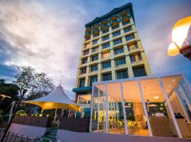 Mega View Hotel, Kuantan