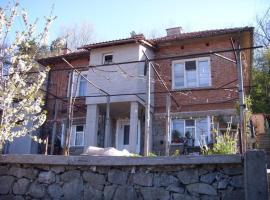 Guest House Indzhovi, Kalofer