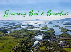 The Greenway Bed & Breakfast