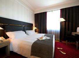 Grand Hotel Duca Di Mantova, Sesto San Giovanni