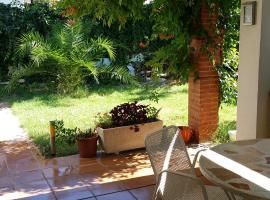 La Vinya Holiday House, La Secuita