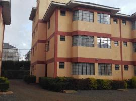 Maya Hotel Eldoret, Eldoret