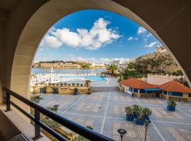 Grand Hotel Excelsior, Valletta